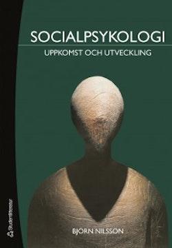 Socialpsykologi : uppkomst och utveckling
