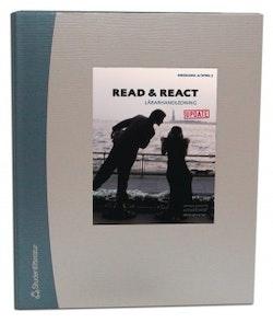 Read & React Update Lärarmaterial