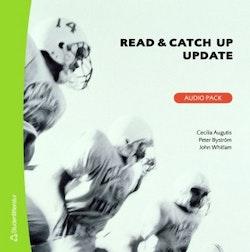 Read & Catch Up Update Audio-cd