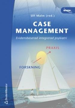 Case management - Evidensbaserad integrerad psykiatri