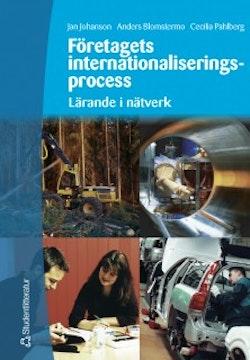 Företagets internationaliseringsprocess - Lärande i nätverk