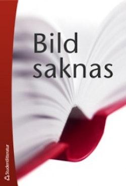 Affärsredovisning och företagsanalys - textbok