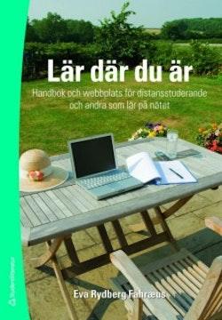 Lär där du är : handbok och webbplats för distansstuderande och andra som lär på nätet