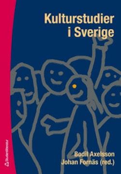 Kulturstudier i Sverige