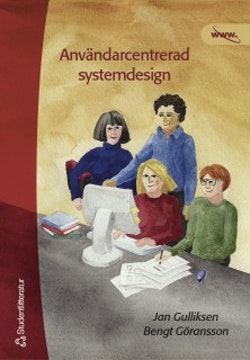 Användarcentrerad systemdesign