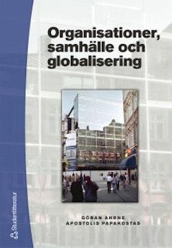 Organisationer, samhälle och globalisering