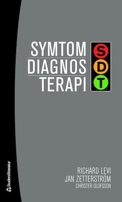 Symtom, diagnos, terapi