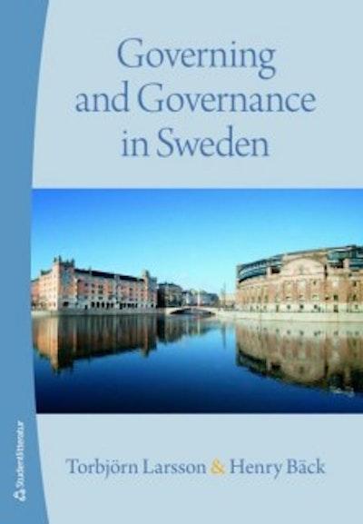 Governing and Governance in Sweden