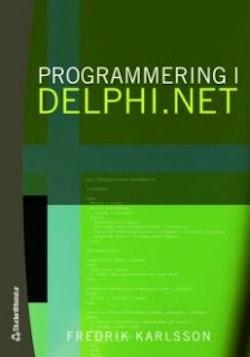 Programmering i Delphi.NET