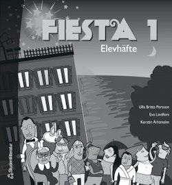 Fiesta. 1, Elevhäfte (10-pack)