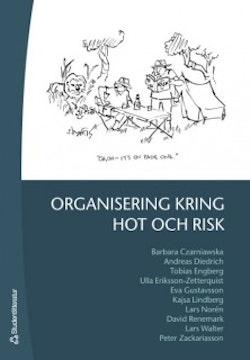 Organisering kring hot och risk