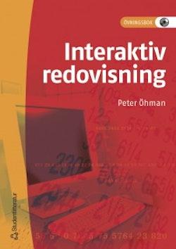 Interaktiv redovisning - övningsbok + CD