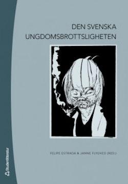 Den svenska ungdomsbrottsligheten