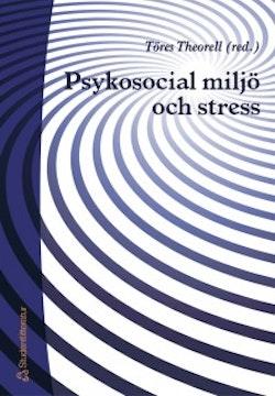 Psykosocial miljö och stress