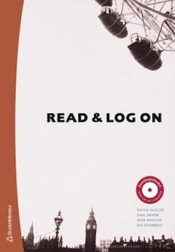 Read & Log on