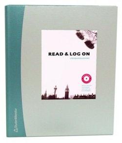 Read & Log on Lärarmaterial