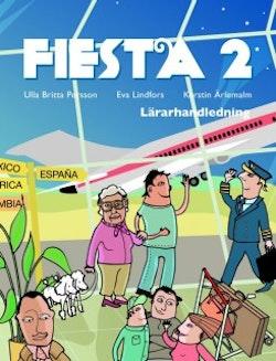 Fiesta 2 - lärarhandledning