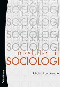 Introduktion till sociologi