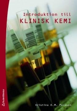 Introduktion till klinisk kemi