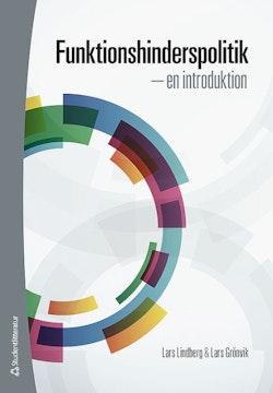 Funktionshinderspolitik - - en introduktion