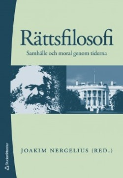 Rättsfilosofi : samhälle och moral genom tiderna
