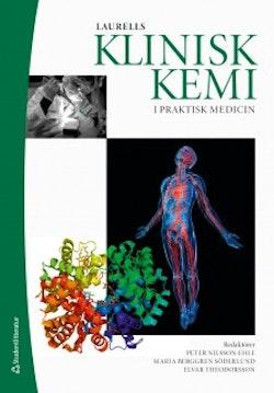 Laurells Klinisk kemi i praktisk medicin