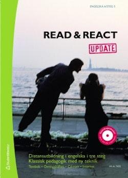 Read & React Update Distanspaket