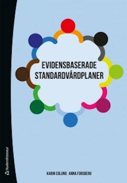 Evidensbaserade standardvårdplaner