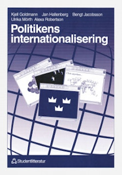 Politikens internationalisering