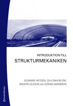 Introduktion till strukturmekaniken