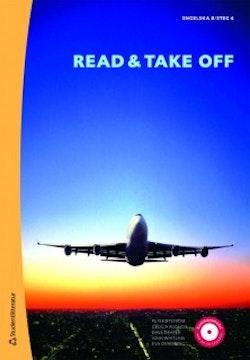 Read & Take Off Elevpaket (Bok + digital produkt)