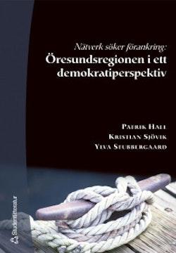Öresundsregionen i ett demokratiperspektiv