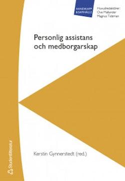 Personlig assistans och medborgarskap
