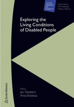 Exploring the Living Conditions of Disabled People