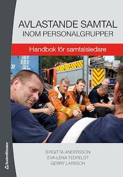 Avlastande samtal inom personalgrupper : handbok för samtalsledare