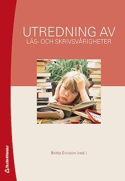 Utredning av läs- och skrivsvårigheter