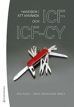 Handbok i att använda ICF och ICF-CY