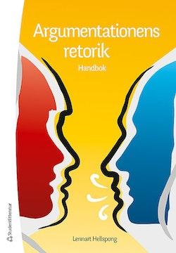 Argumentationens retorik : handbok