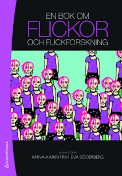 En bok om flickor och flickforskning