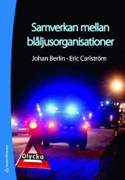 Samverkan mellan blåljusorganisationer