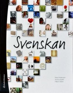 Svenskan 8 Lärarmaterial
