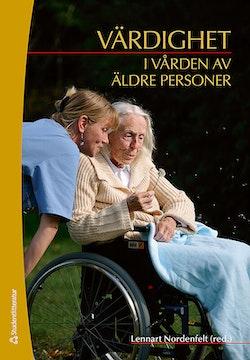 Värdighet i vården av äldre personer