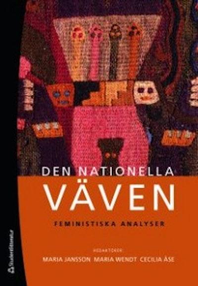Den nationella väven : feministiska analyser