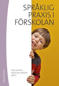 Språklig praxis i förskolan