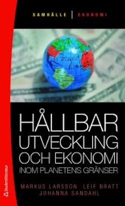 Hållbar utveckling och ekonomi