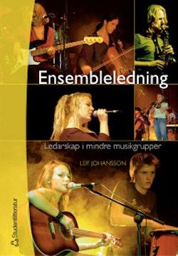 Ensembleledning - Ledarskap i mindre musikgrupper