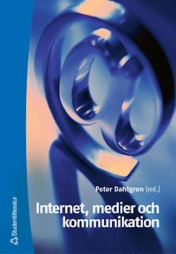 Internet, medier och kommunikation