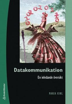 Datakommunikation : En inledande översikt