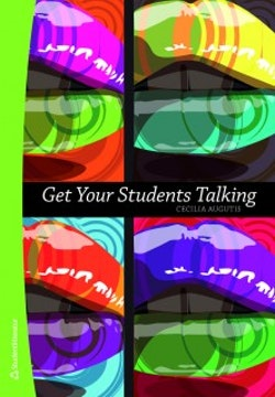 Get your students talking