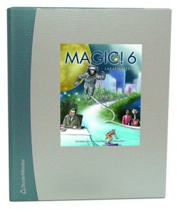 Magic! 6 lärarmaterial